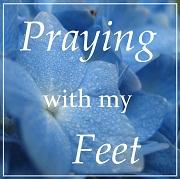 Praying with my Feet